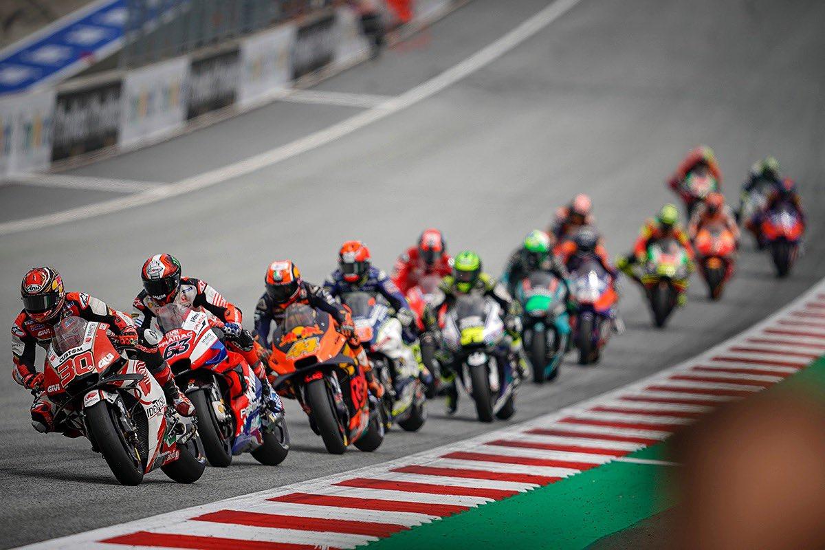 決勝でまとめることが出来ず、11位に終わりました。序盤から苦しみ情けないレースでした😓 It was tough race for me... P11 😓 #AustrianGP #LCRHondaIDEMITSU #MotoGP