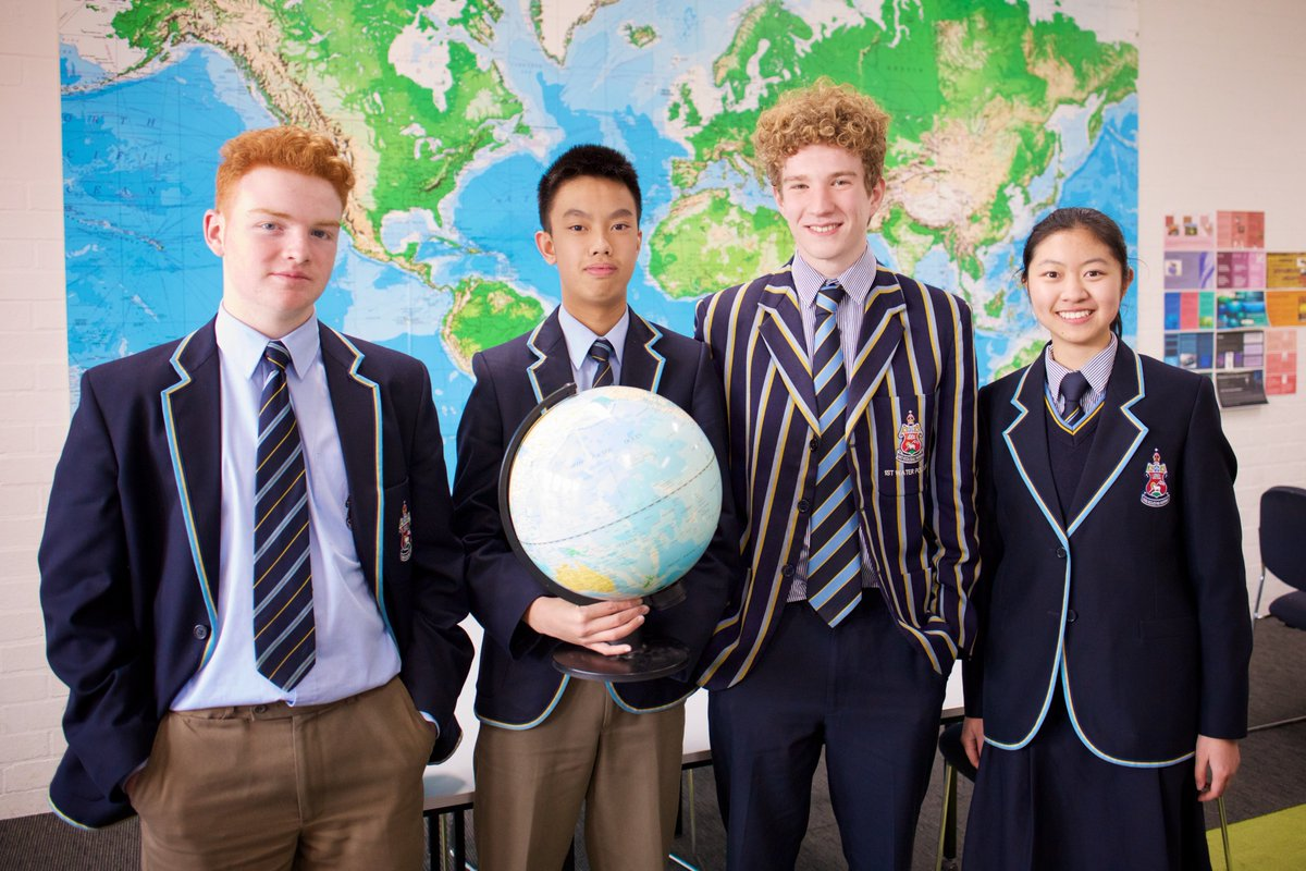 For the 20th year in a row, CGS has placed 1st in the Combined Territories division of the Aus Geography Comp. Each year students test their geographical skills & knowledge in the competition & continually show their passion & interest in all-things geography. Outstanding result!