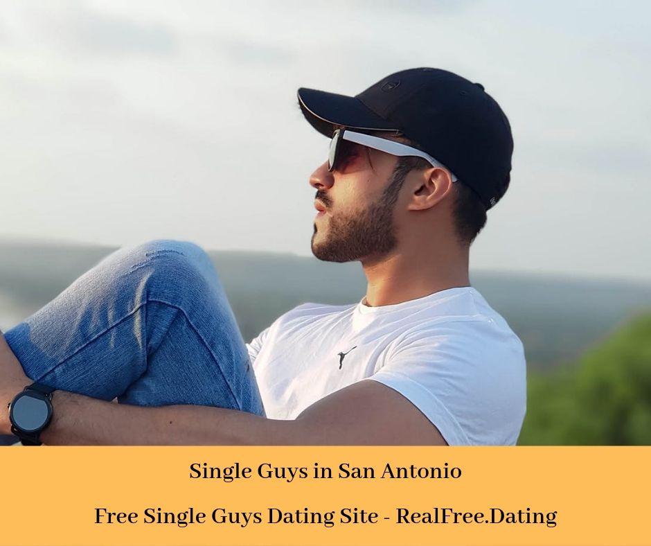 Gratis dating site in San Antonio