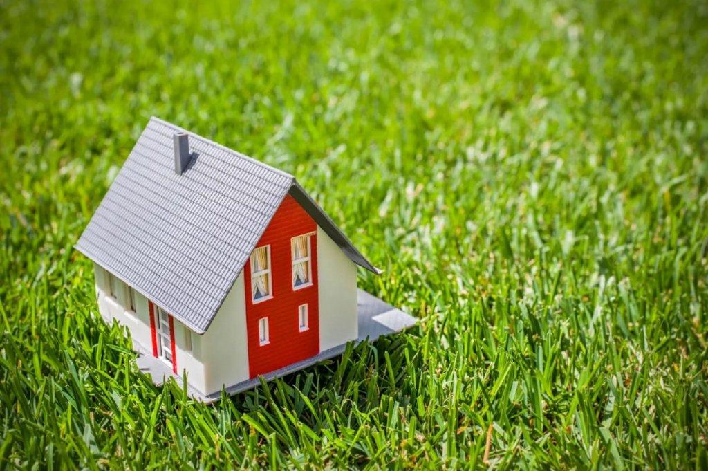порядок регистрации дома на земельном участке ижс