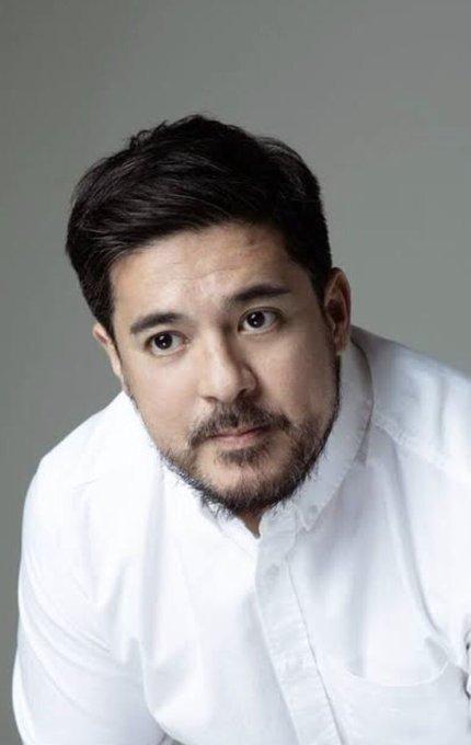 Happy Birthday to the ever handsome, ang lalaking walang anggulo - Aga Muhlach.
