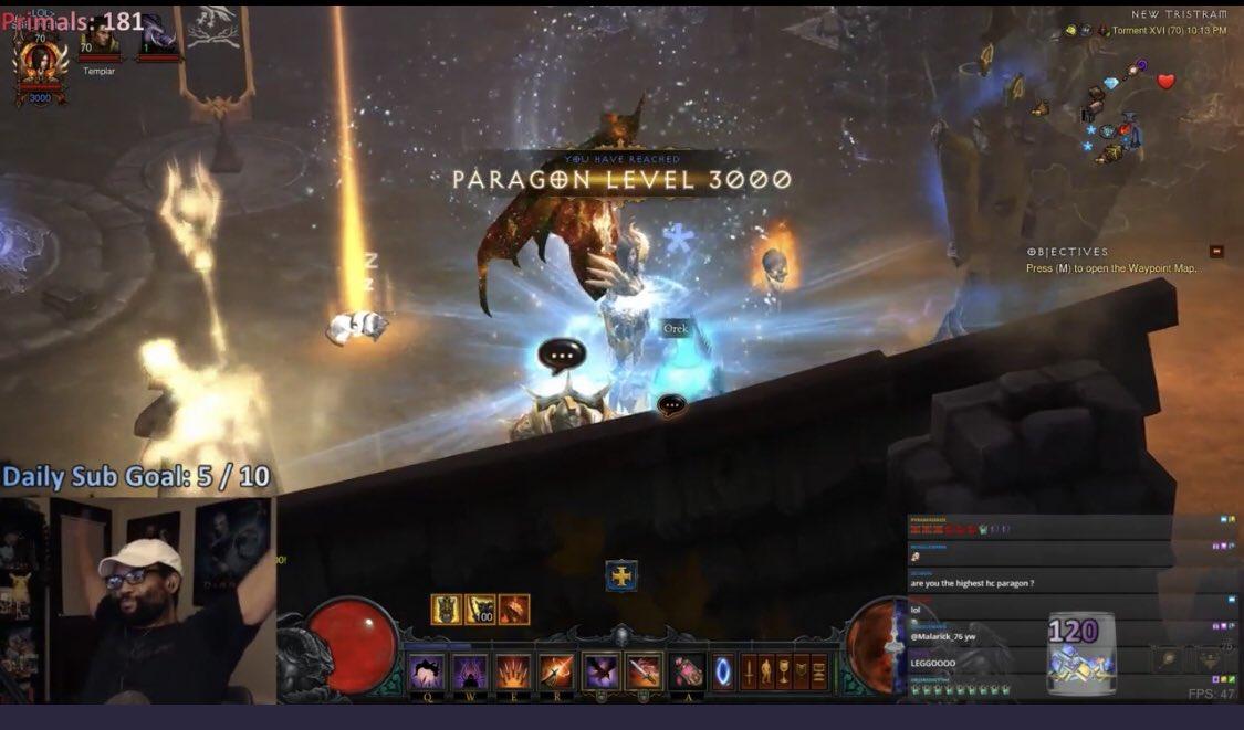 Diablo 2 br server