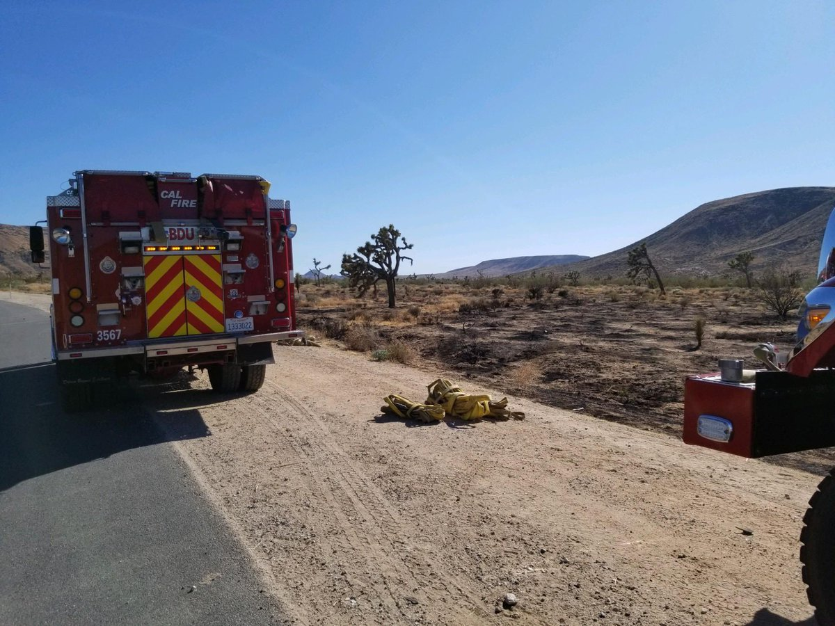 CAL_FIRE/OFFICIAL on Twitter