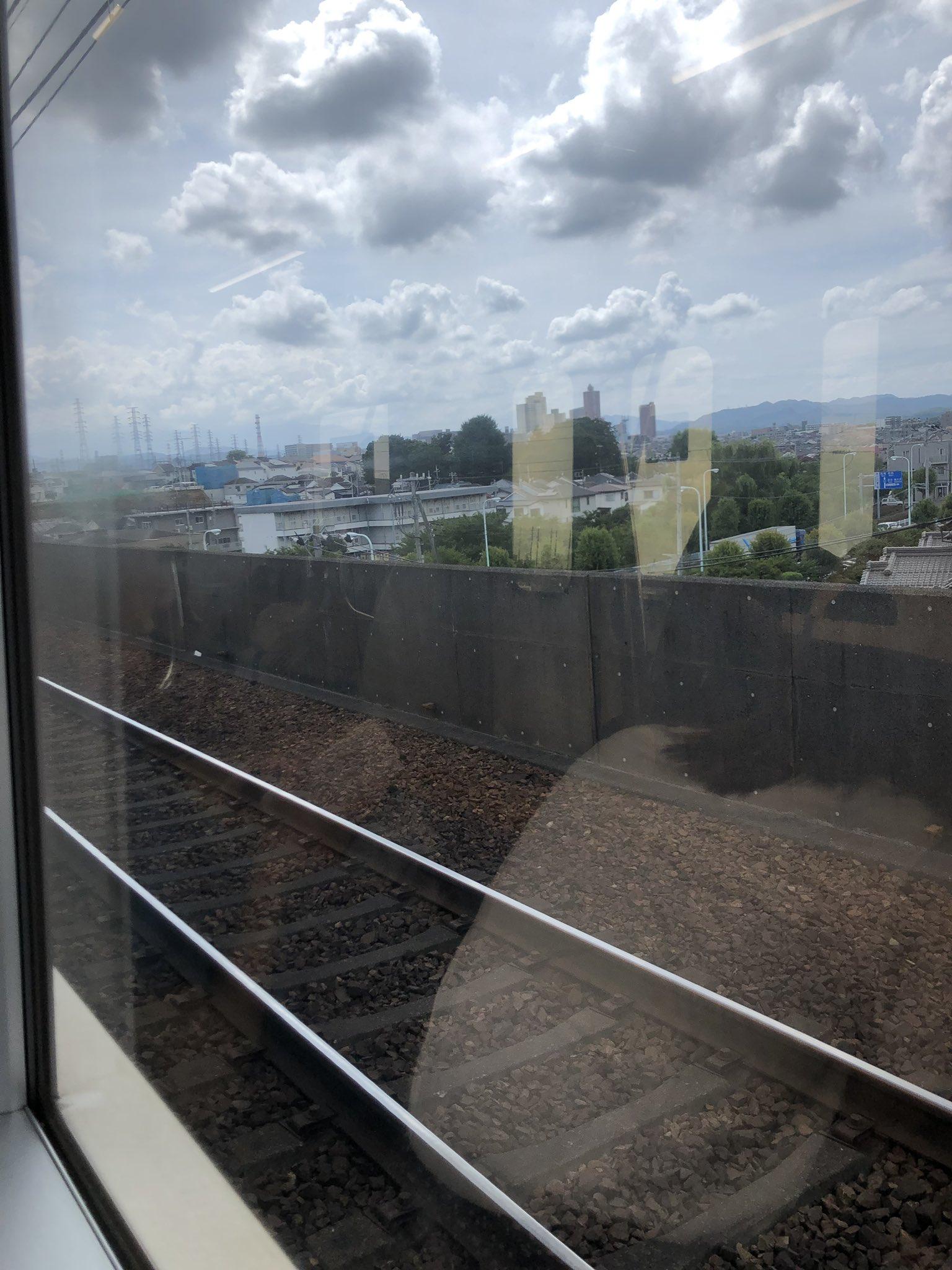 京王相模原線の多摩境駅で人身事故が起きた現場の画像