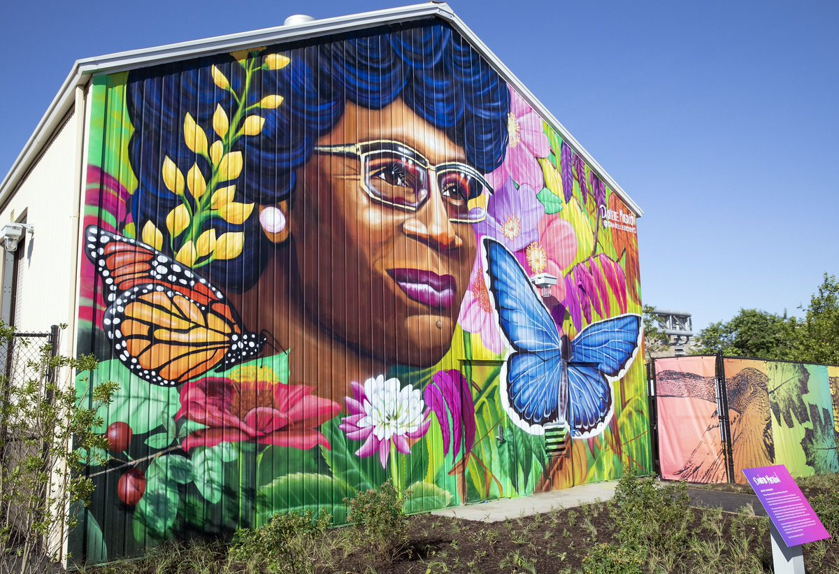 """""""When morality comes up against profit, it is seldom that profit loses."""" — Shirley Chisholm"""