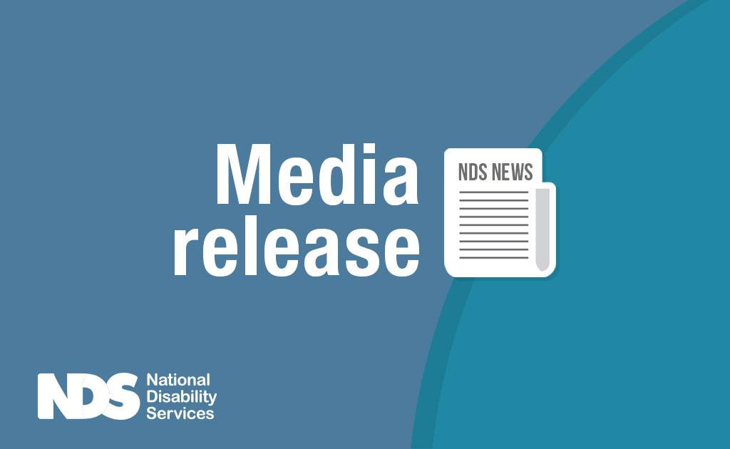 NDS (@NDS_Disability) | Twitter on