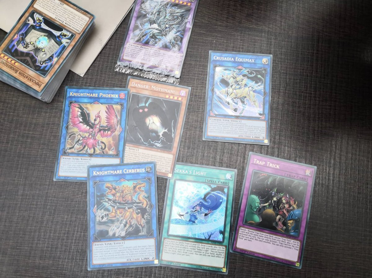 Yugioh - Twitter Search