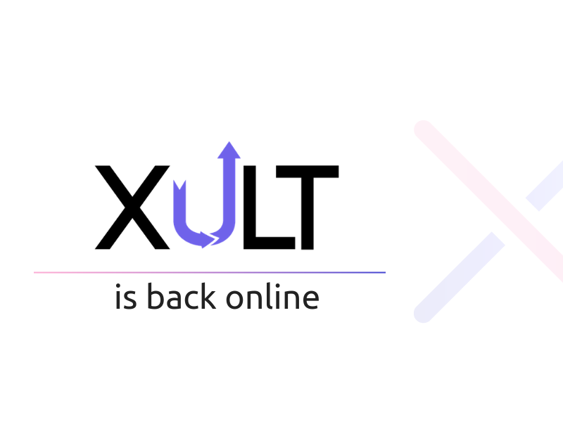 This is a pleasure to announce that https://t.co/4CL4q8PAdX maintenance is over. You can also check our Medium for more information about the exchange: https://t.co/owFSobXJmR