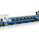 Image for the Tweet beginning: The #Gallus #Labelmaster is redefining