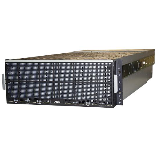 Atos presenta su nueva gama de dispositivos de almacenamiento modular#BullSequana Xstor, que p...