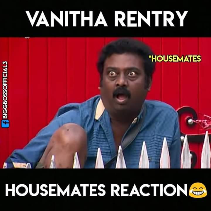 Vanitha - Twitter Search