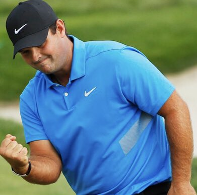 Patrick Reed wins the Northern Trust  Moves to 2nd in the FedEx Cup https://t.co/dIsobAk1d6