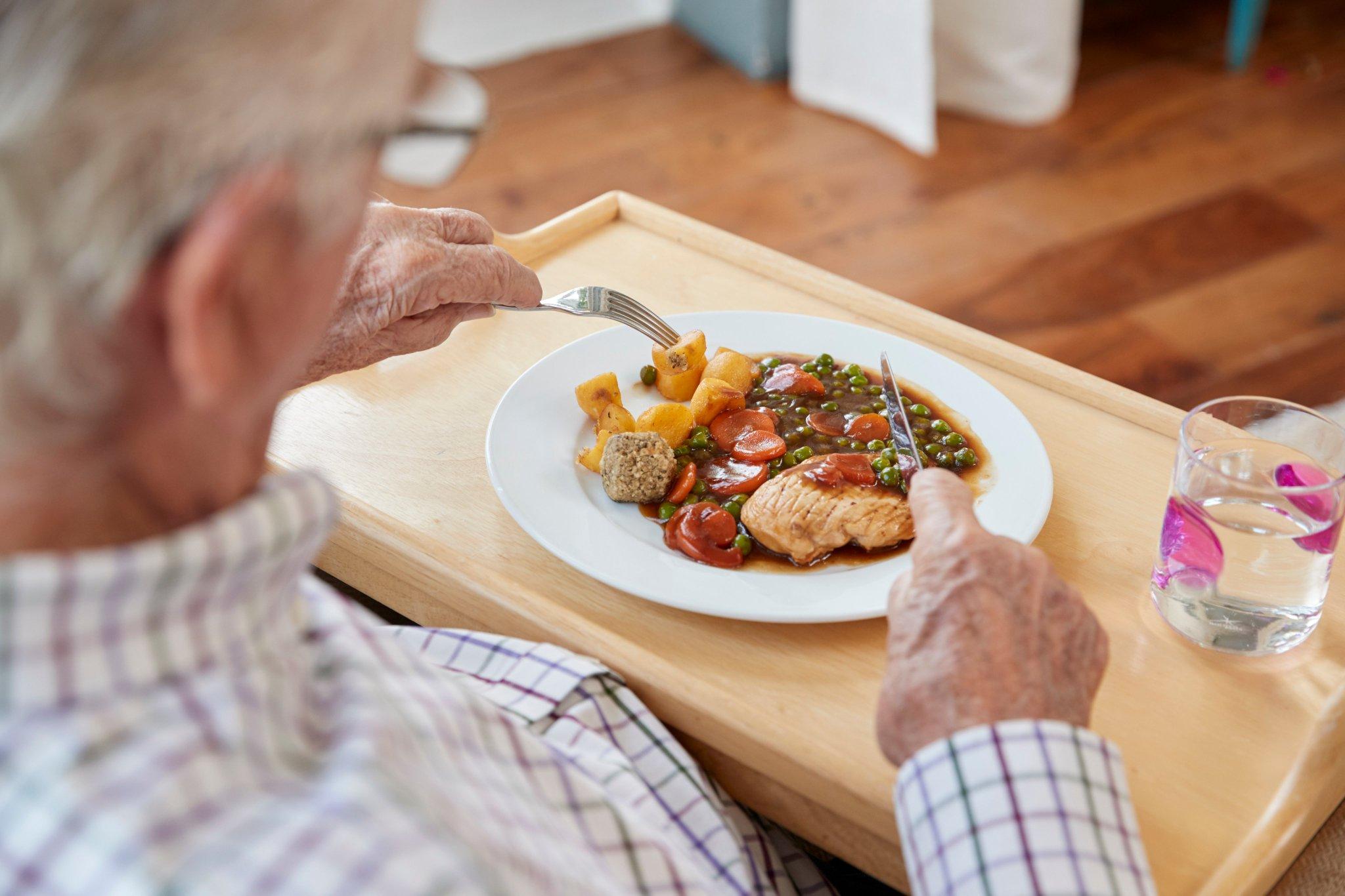 район питание для пожилых людей картинки мужчина интересующийся женским