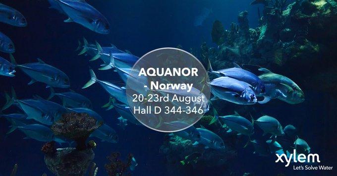 L'aquaculture est en pleine expansion & représente 50% du poisson consommé dans le monde. Autant d'opportunités que de risques pour l'environnemen...