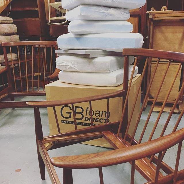 gbfoamdirect - GB Foam Twitter Profile | Twitock