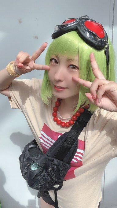 コスプレイヤー黒子ききのTwitter画像89