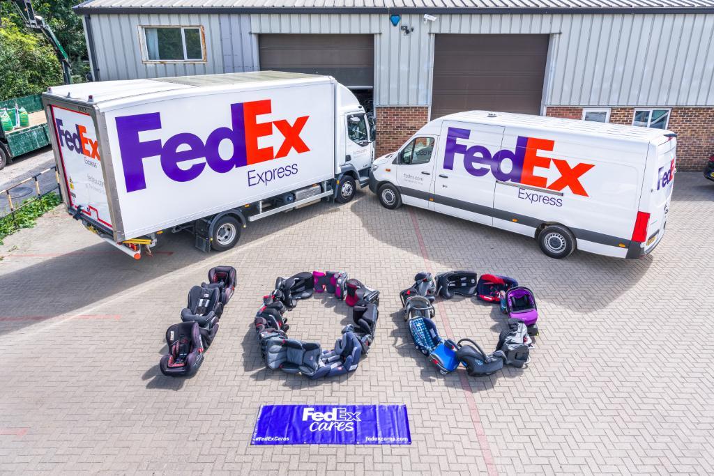 FedEx Europe (@FedExEurope)   Twitter