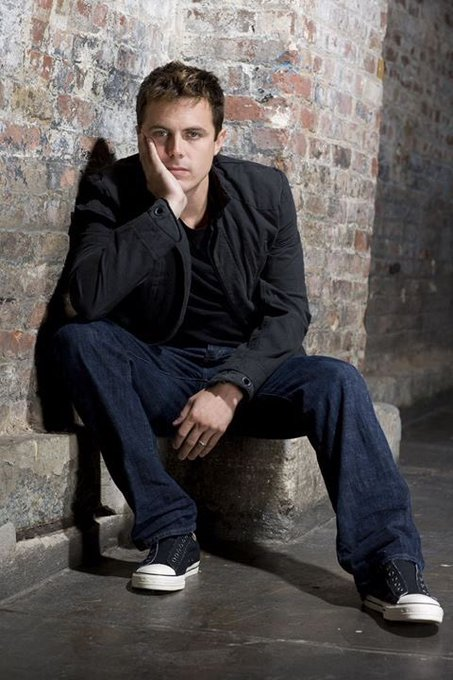 HAPPY BIRTHDAY CASEY AFFLECK - 12. August 1975. Falmouth, Massachusetts, USA