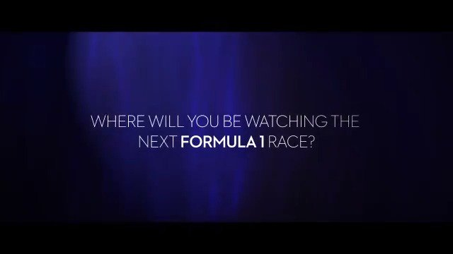 It may be the summer break, but now is the time to plan where you will be watching your next @F1 race 👉 https://t.co/wO02XBQ5wF