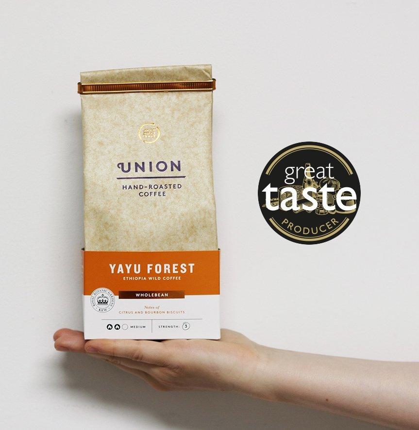 Union Coffee (@Unionroasted) | Twitter