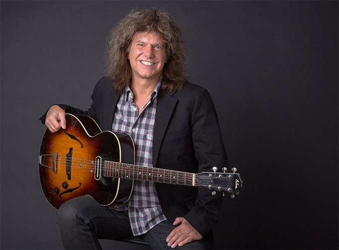 Happy Birthday  Pat Metheny 1954 8 12                  65      1960 8 12              59