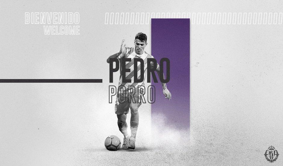 Pedro Porro