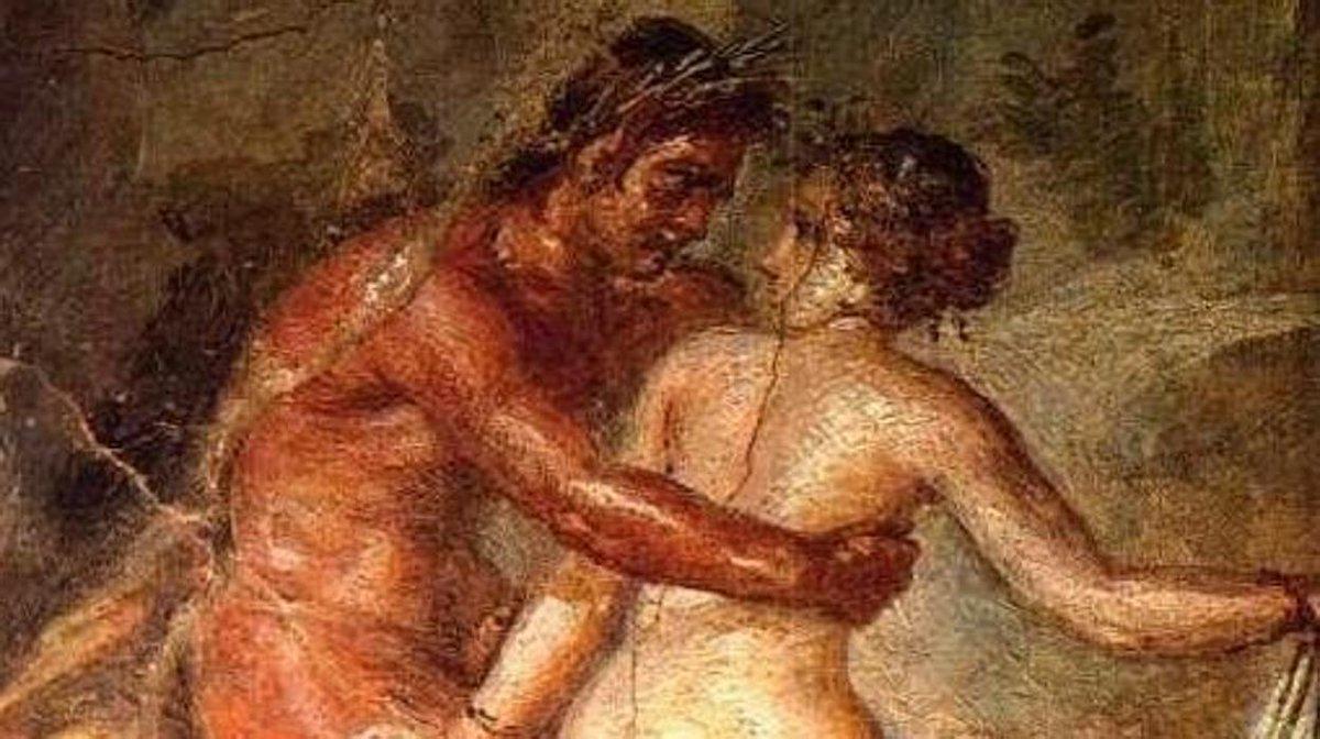Las prácticas sexuales más perturbadoras de la Historia https://t.co/hGKEd5bb5m https://t.co/EBFlyzEXfw
