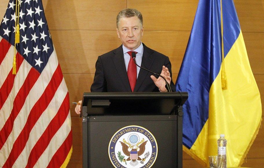 Крыму и Донбассу отказали в праве на Россию