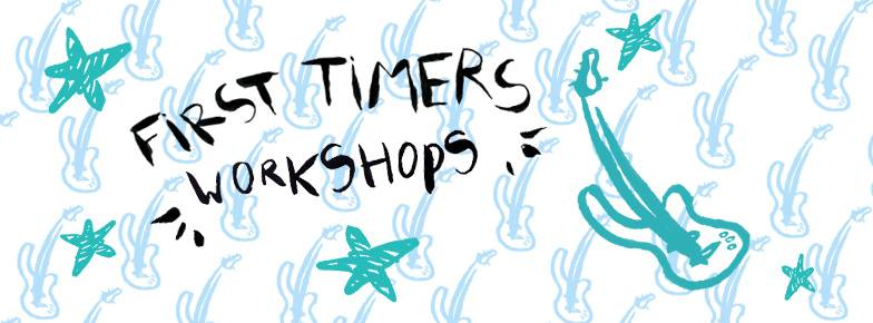 Learn about putting on diverse and accessible events at this @FirstTimersFest workshop at @diyspace4london this Sunday! Well be talking about practical ways you can improve access at your events & sharing copies of our #DIYAccessGuide. Event details: facebook.com/events/4707385…