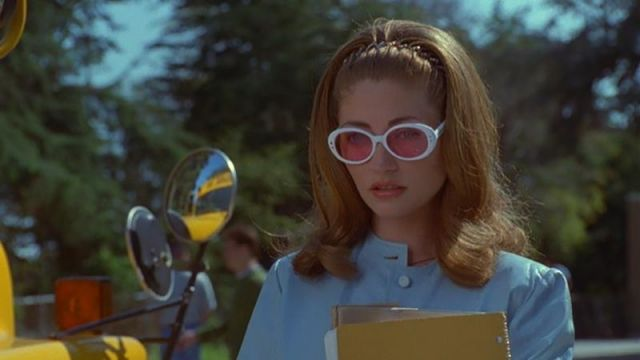 Happy birthday to Jawbreaker actress Rebecca Gayheart! What\s your favorite film starring her?