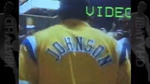 """""""Magic made everyone around him better."""" - Chick Hearn Magic Johnson's TOP 10 ASSISTS"""