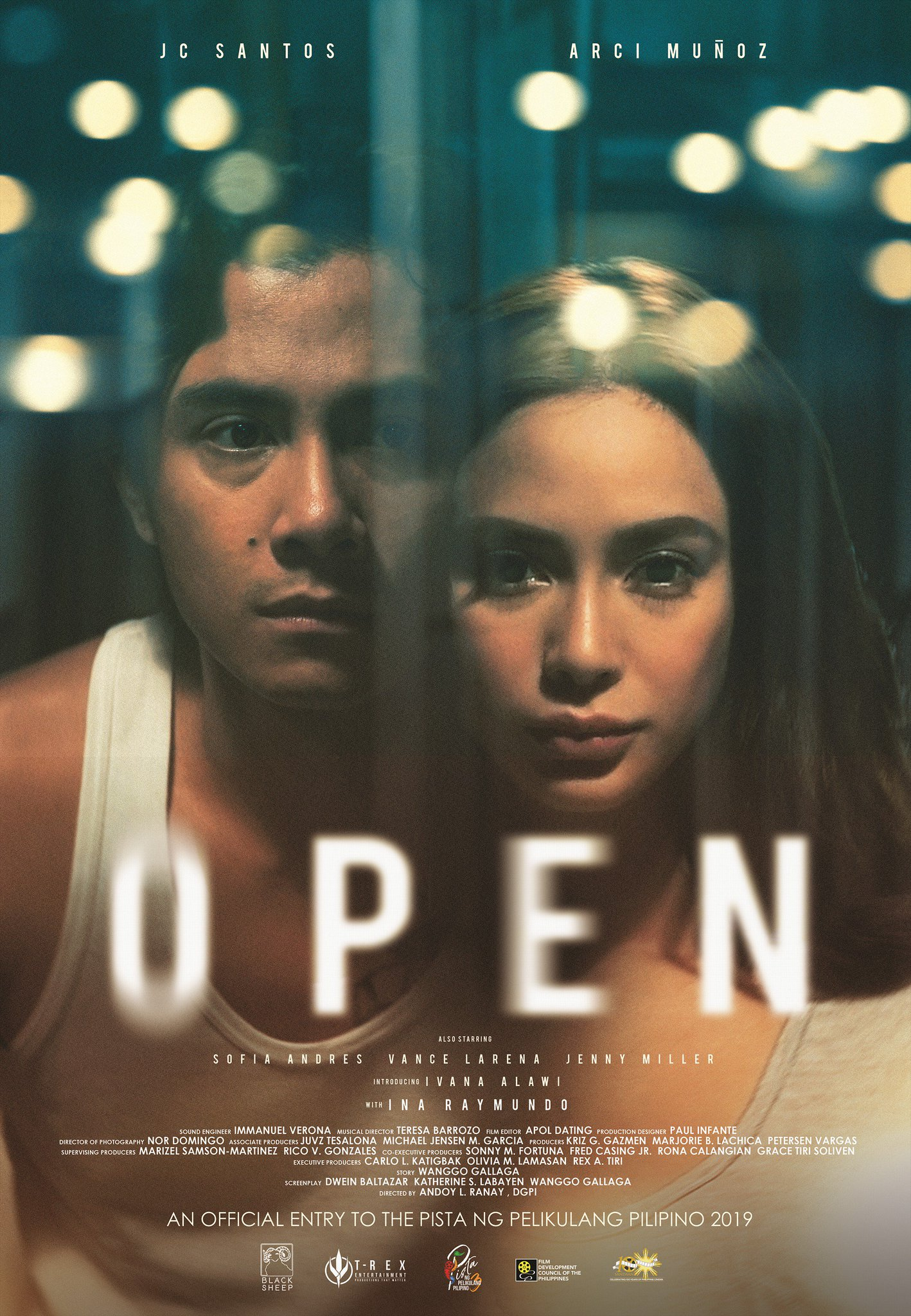 Image result for open movie arci munoz