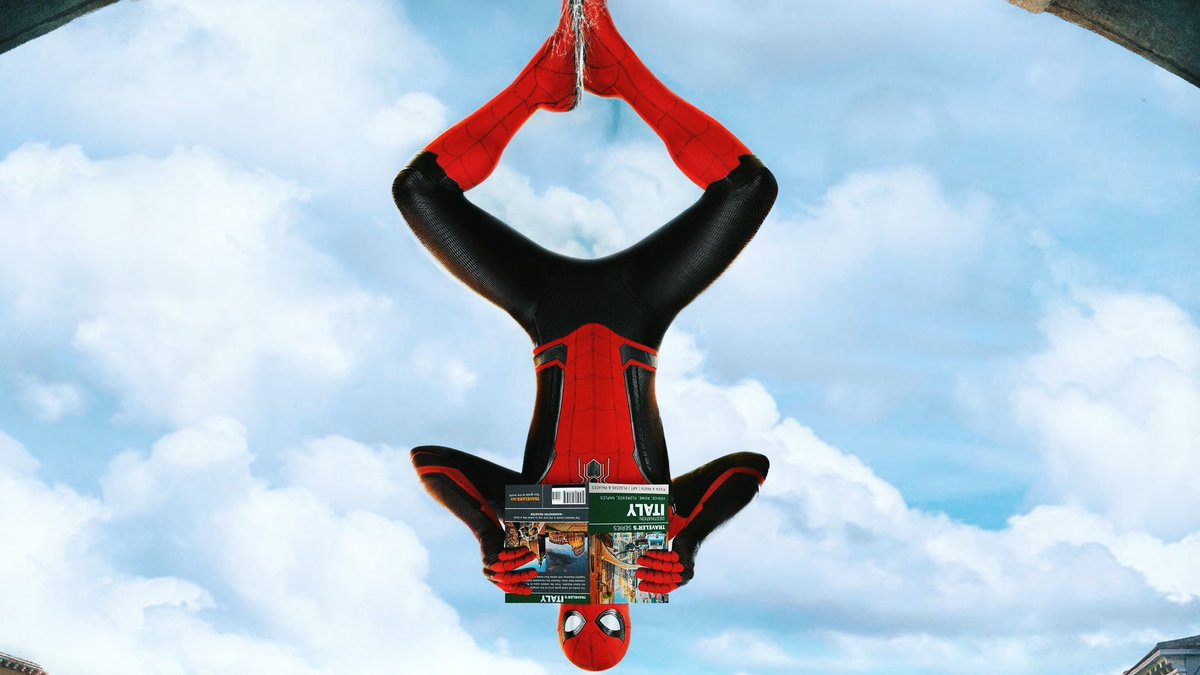 Congratulations 👏🏻. -Choice Summer Movie | Spider-Man: Far From Home -Choice Summer Movie Actor | Tom Holland -Choice Summer Movie Actress | Zendaya #TeenChoiceAwards