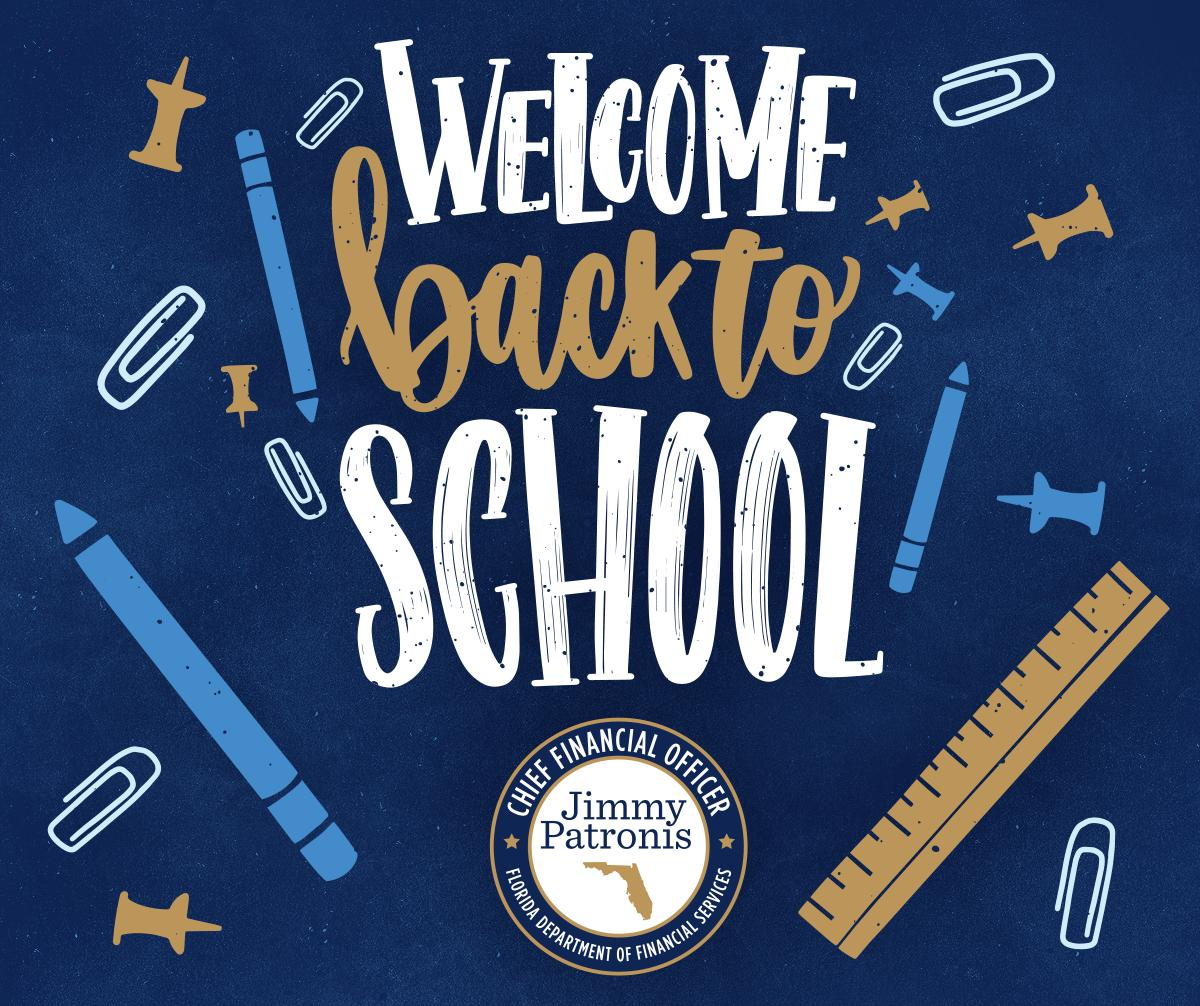 Wishing many students and teachers across our state a great first day of school! 🍎✏️ #flapol