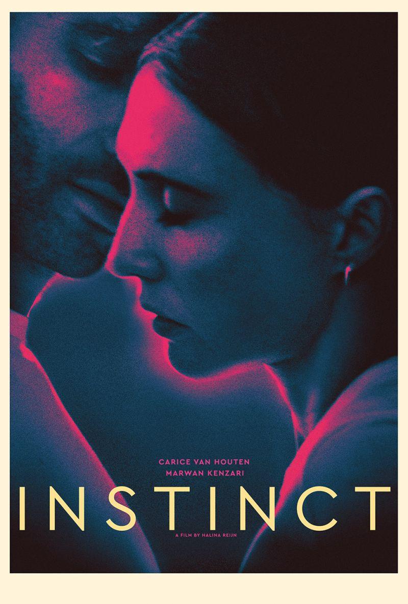 [好雷] 禁身誘惑 Instinct (2019 荷蘭片)