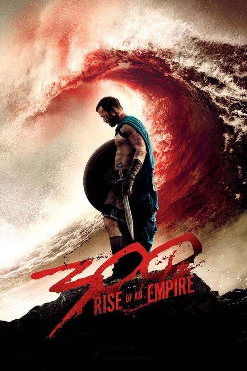 [好雷] 300 壯士:帝國崛起 Rise of an Empire (2014)