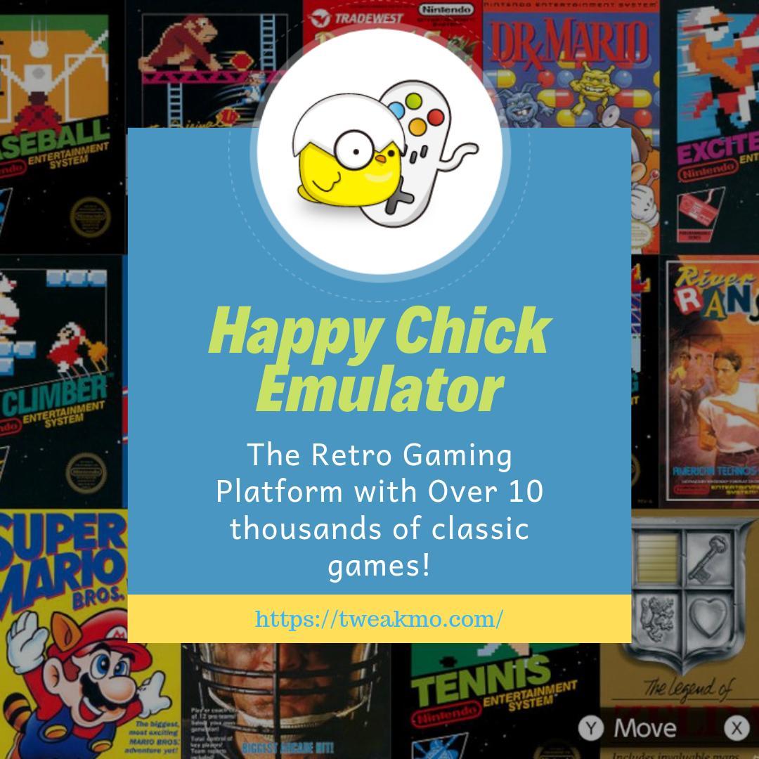 টুইটারে #emulator হ্যাশট্যাগ