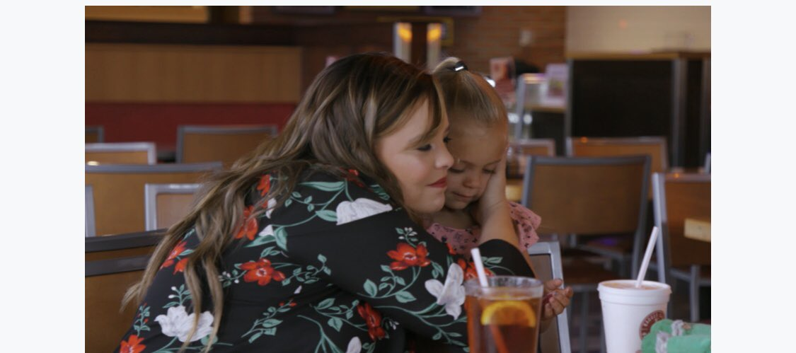 @CatelynnLowell's photo on #TeenMomOG