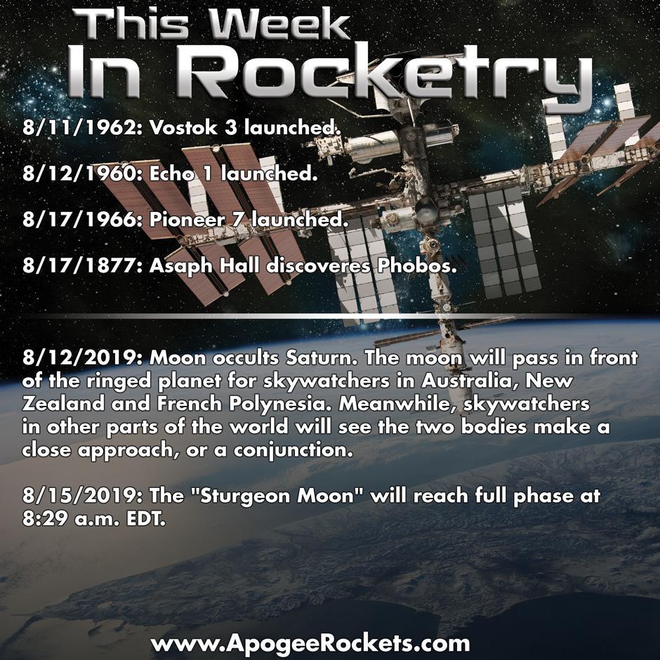 Apogee Rockets (@ApogeeRockets) | Twitter