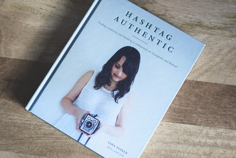 #Bloggers, we're giving away a copy of Hashtag Authentic by Sara Tasker, a must-read on how to improve your content and connect with your audience. Follow + RT to enter. Winner announced 1st Sept. T&Cs on  http:// ccregister.org    .  #bbloggers #lbloggers #bloggerswanted #prrequest<br>http://pic.twitter.com/dNlKXpF1t8