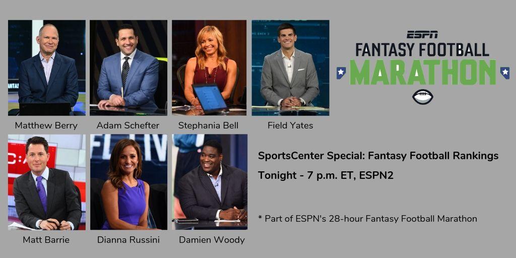 Fantasy focus football podcast awards