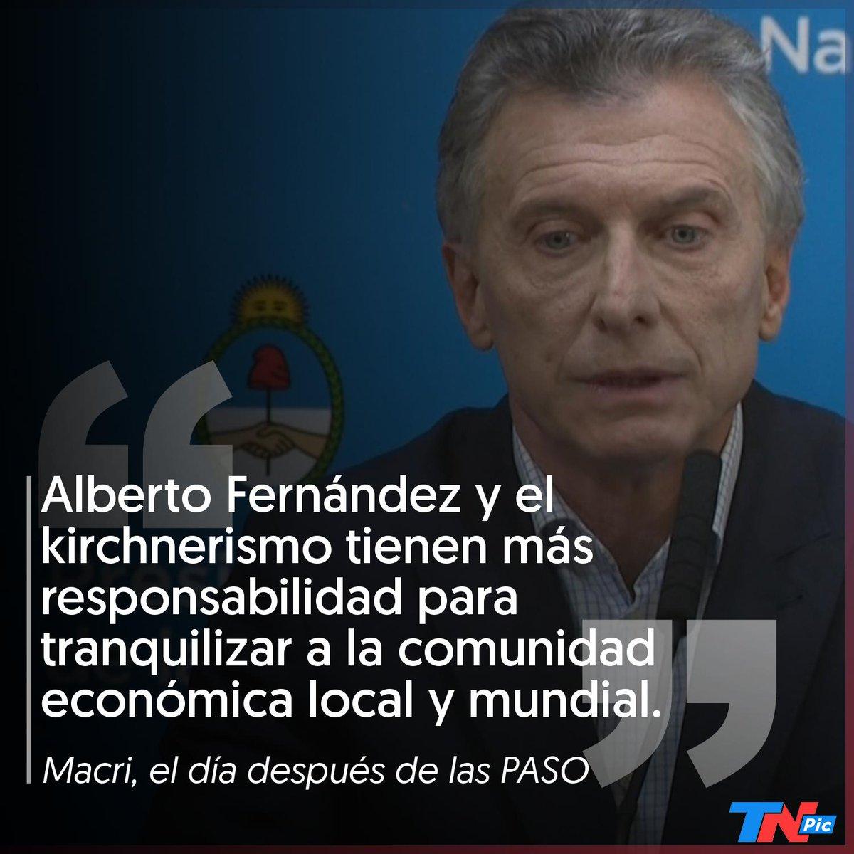 @todonoticias's photo on Argentinos