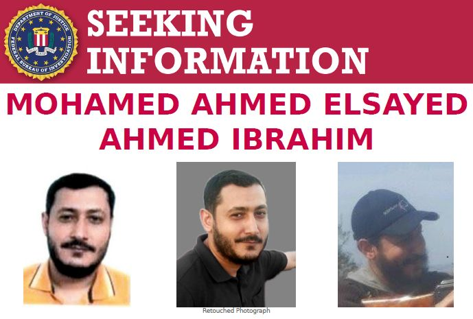 Egyptian Sought in F.B.I. Qaeda Query Says He Has Nothing to Hide