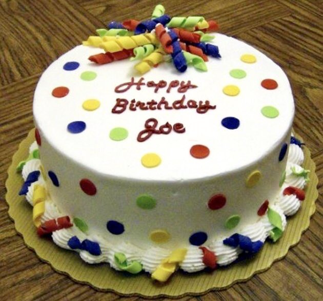 Can everyone please join me in wishing my friend Joe @Studentschamp a very Happy Birthday! You inspire me every day Joe! Thank you for all the good you put into the world! #StarfishClub <br>http://pic.twitter.com/NYEdmUJGZm