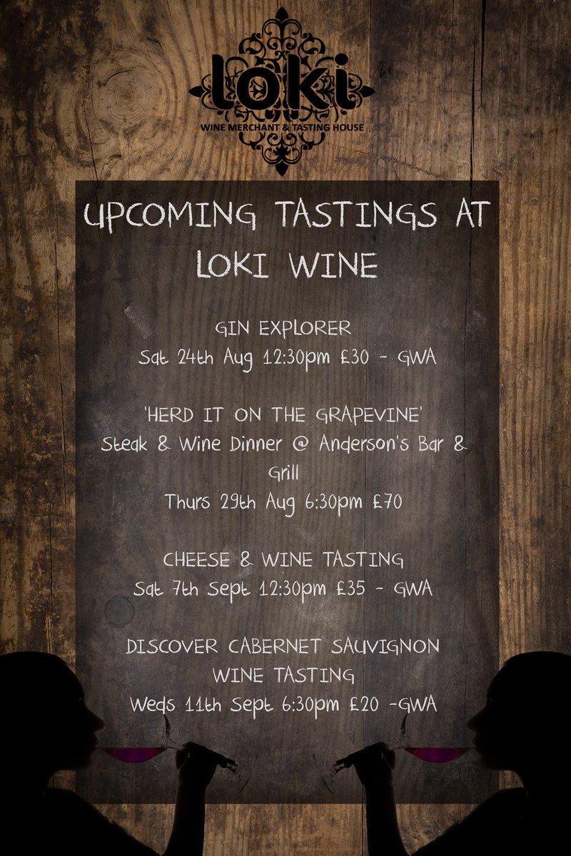 Loki Wine (@lokiwine) | Twitter