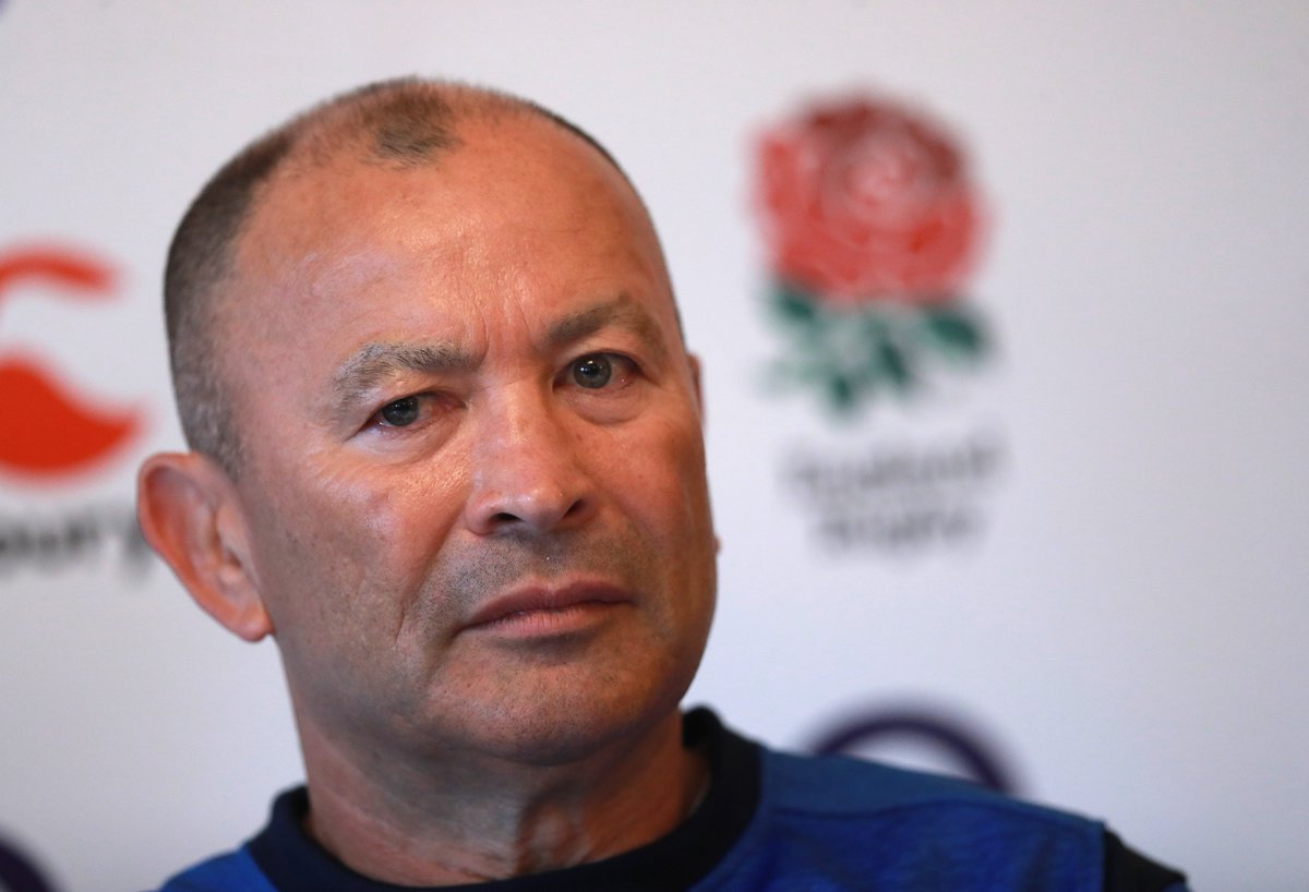 test Twitter Media - 🏆 Thoughts on Eddie Jones' 🏴󠁧󠁢󠁥󠁮󠁧󠁿 squad for #RWC2019.  🌍 Views on a big weekend of international rugby in the Northern and Southern Hemispheres.  🗣️ @SBarnesRugby is back with his talking points column.  👉 https://t.co/ww3EBOABWv https://t.co/EyxbweKR30