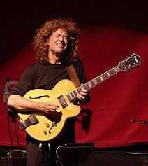 Happy Birthday to Pat Metheny!!  May he continue to please our ears and uplift our spirits.  We love you.