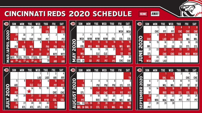 Crazy image throughout reds printable schedule