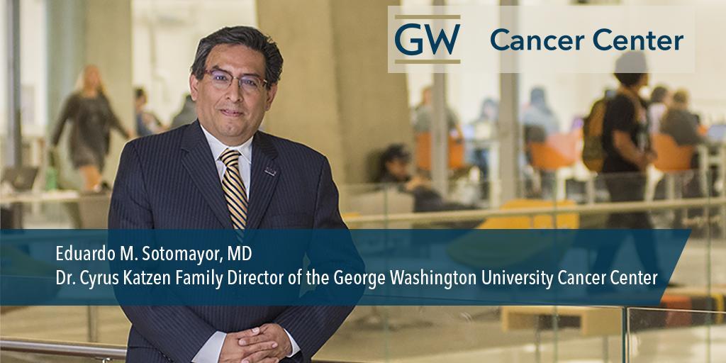 Media Tweets by GW Cancer Center (@GWCancer)   Twitter