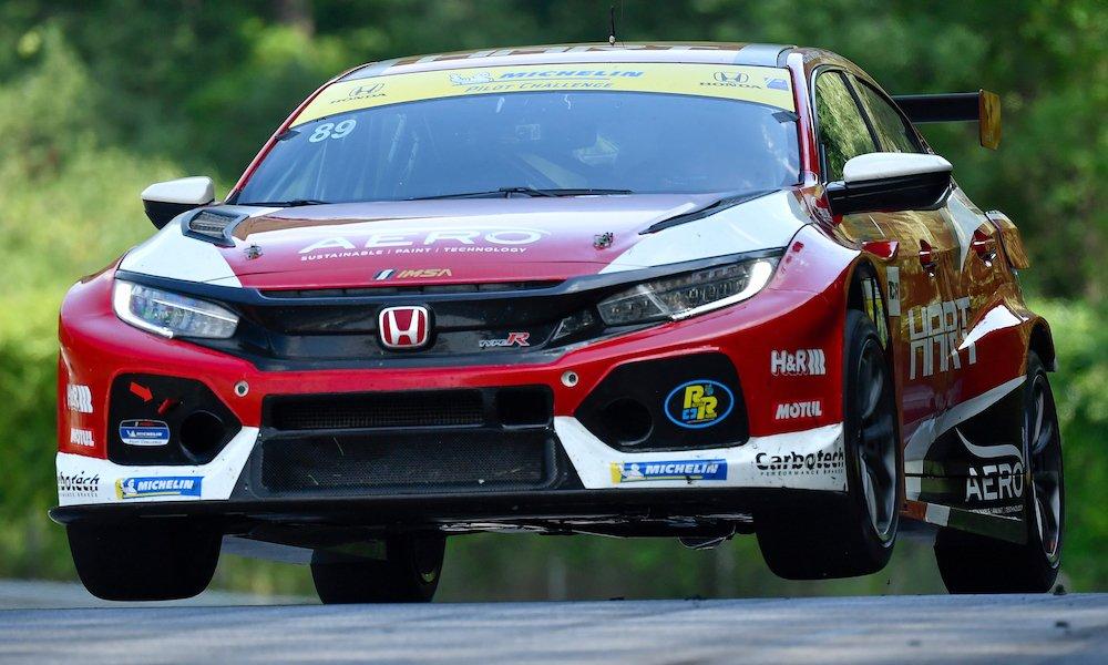 Honda Work Requirements Force @HARTracingteam to Skip VIR: sportscar365.com/imsa/impc/hond… @RyanEversley @IMSA #IMSA